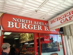 North Adelaide Burger Bar