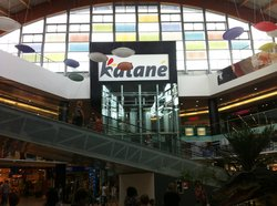 Centro Commerciale Katane