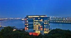 W 서울 워커힐 호텔