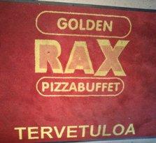 Rax Pizzabuffet Aleksanterinkatu Helsinki