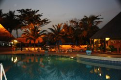甘比亞凱拉巴海灘飯店