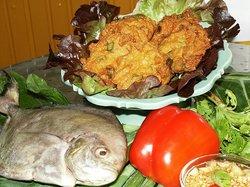 Nuh's Thai Schnellrestaurant