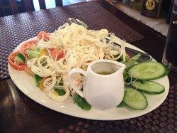 Al Khariss Restaurant