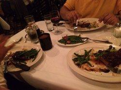 Manhattan Steakhouse and Bar