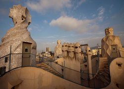 Gaudi Tour in Barcelona