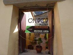 ChocoMuseo Ollantaytambo
