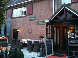 De Oude Herbergh Bed & Breakfast