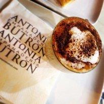 Cafeteria Antonia Butron