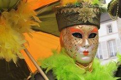 Carnaval Venitien de Remiremont