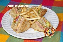 Restaurante El Burro Loco
