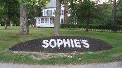 Sophie's Rest