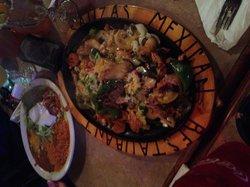 Sauza's Mexican Restaurant