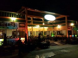 Olivia Bar & Restaurant