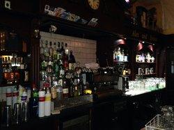 Oscar Wilde Pub