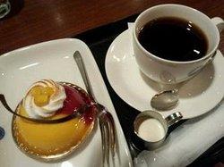 Café Kaldino Kashiwanoha