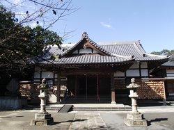 Monjuji Temple