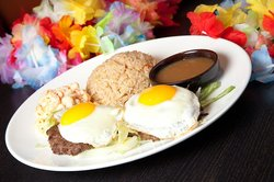 Oahu Hawaiian BBQ Sushi Bar & Thai Cuisine