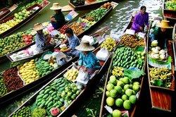 Euro Khmer Voyages - Bangkok