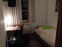 Hotel Moerike