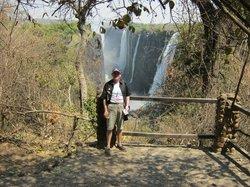 Victoria Falls Zambia- Day Tours