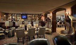 Leopard Bar & Restaurant