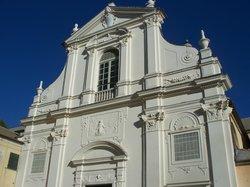 Auditorium Ex-Chiesa di San Francesco
