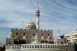 Abu Darwish Mosque