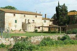 Can Casadella Rural