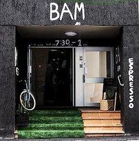 Bam Espresso