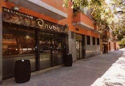 Restaurante Onuba