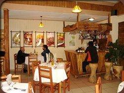 Restaurante D'lastra