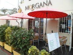 Cafe Morgana