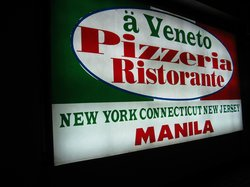 A Veneto Pizzeria Ristorante BF Homes