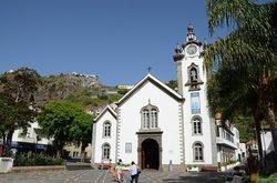 Igreja de Sao Bento