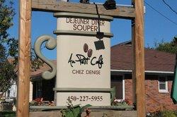 Au Petit Cafe Chez Denise