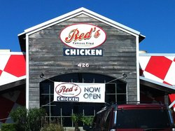 Red's Famous Fried Chicken