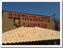 Restaurante Caipirao