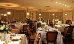 Santa Chiara Restaurante