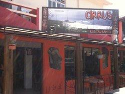 Cirrus Restaurante