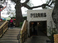 Pelons Tex Mex
