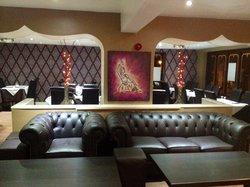 Mitali restaurant