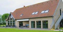 Restaurant Golf de Dunkerque