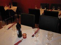 Vino Indian Restaurant