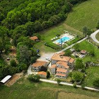 Agriturismo Il Borgo di Faeta