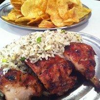 Restaurante Rio Jordao