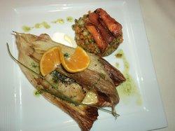 Bella Napoli Restaurante E Hotelaria