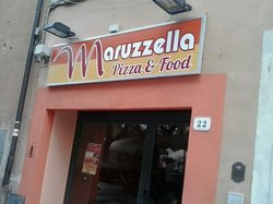 Maruzzella Pizza E Food