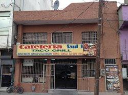 Cafeteria Saul Jr