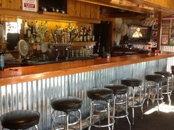 Wahtoke Grill & Bar