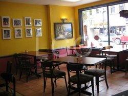 The Jet Cafe